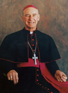 Previous Bishops of the Diocese | Catholic Diocese of Armidale